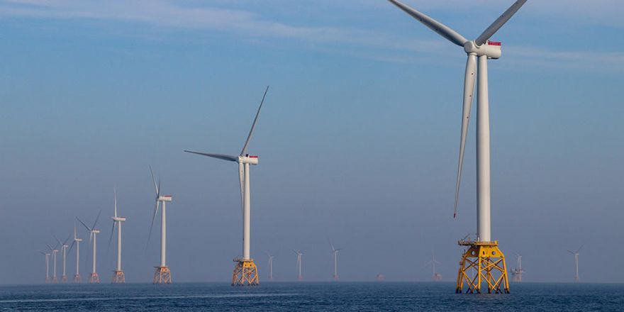 97.4% of Scotland's electricity consumption met by renewables in 2020