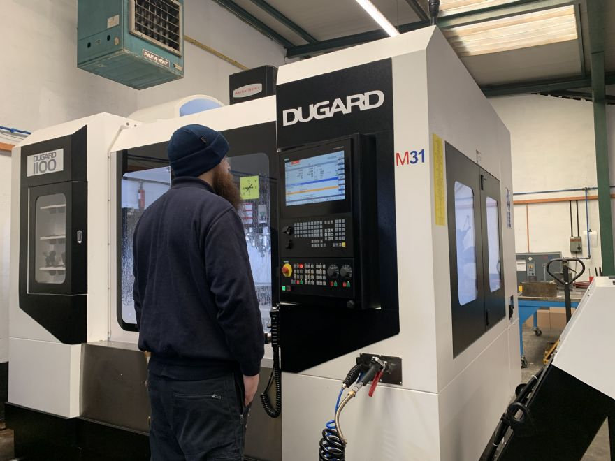 Dugard offers blueprint for success