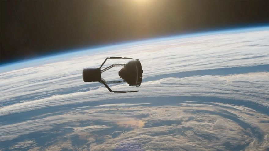Leading space innovator ClearSpace opens UK subsidiary