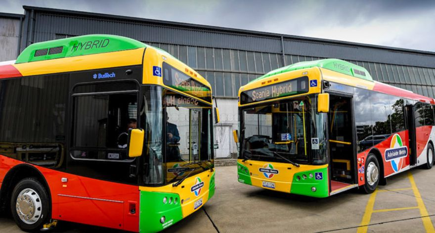 Electric bus firm gears up for zero-emission growth Down Under