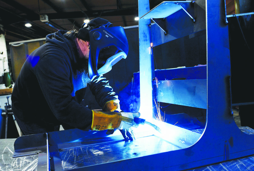 Rising inflation a growing concern for manufacturers