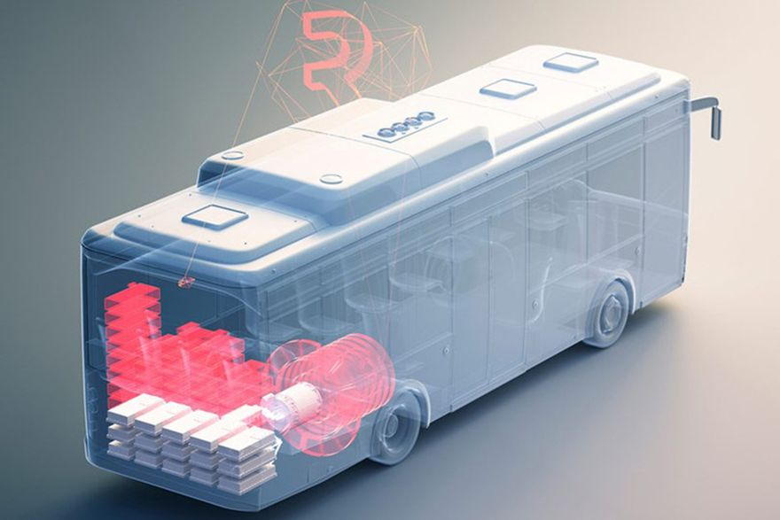Danfoss Editron working on next-gen electric powertrain