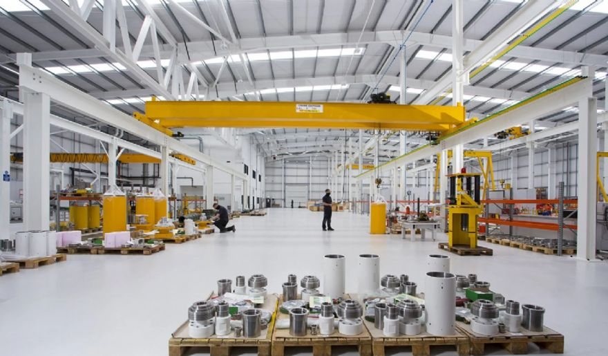 Express Engineering opens new subsea engineering facility
