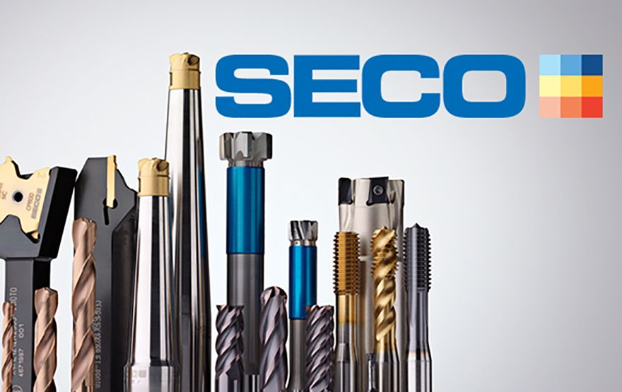Seco Tools partners with Fusion Coolant Systems