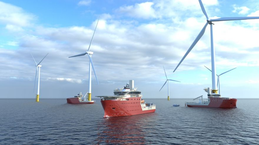 UK firms  to 'Get Fit' for offshore renewables sector