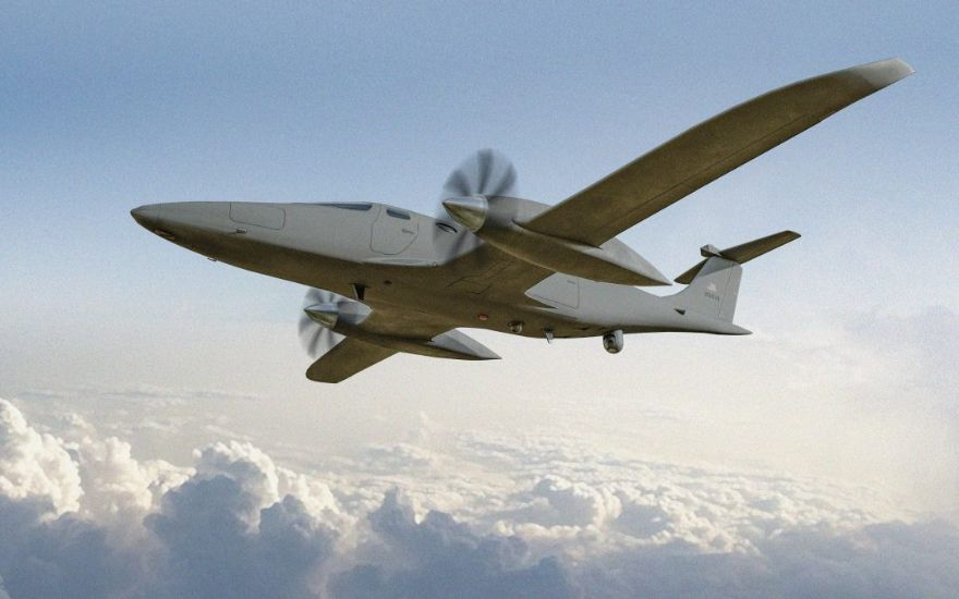 US collaboration to develop all-electric multi-mission aircraft