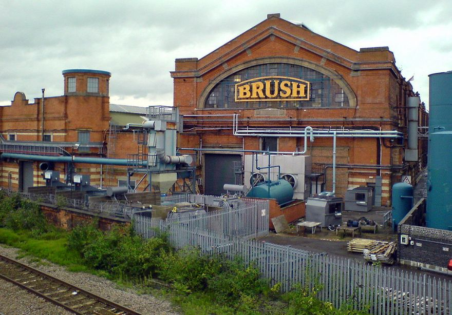 Closure of Brush Traction site 'crushing blow' for workforce