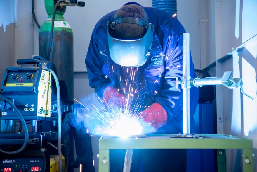 'A flood of optimism' sweeps UK manufacturing in April