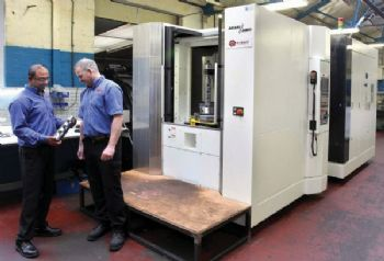 Nisan Engineering Invests for growth
